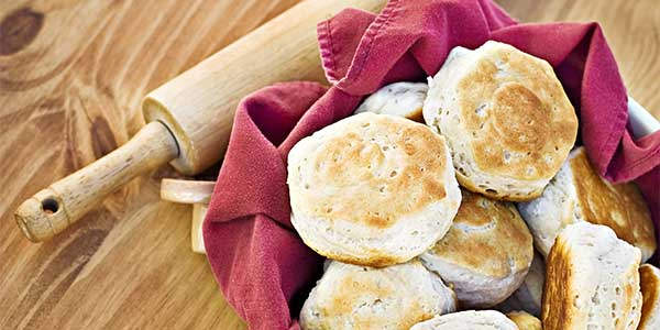 Olympia Beer Biscuits Recipe | O BEE CU