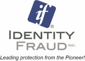 Identity Fraud Logo